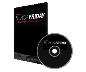 Black Friday Movie,  Ric Mathis