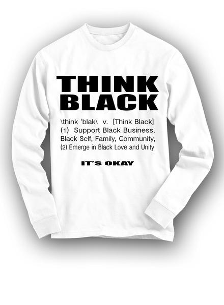 Think Black Aparrel