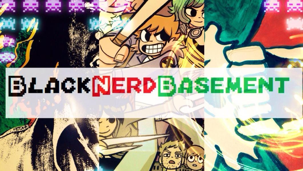 BlackNerdBasement