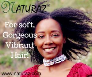 NATURAZ Hair Online Store